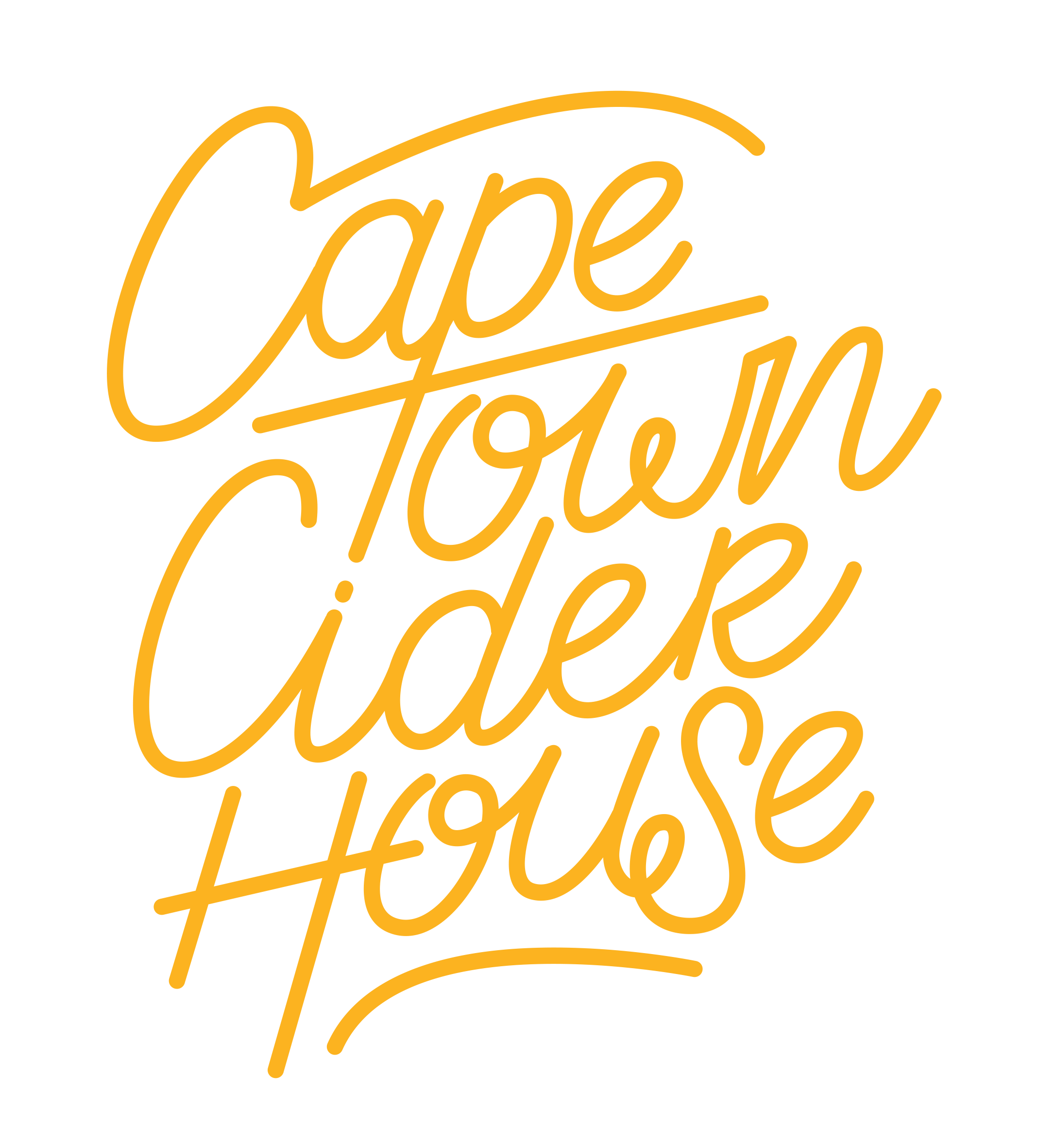 Cape Town Cider House